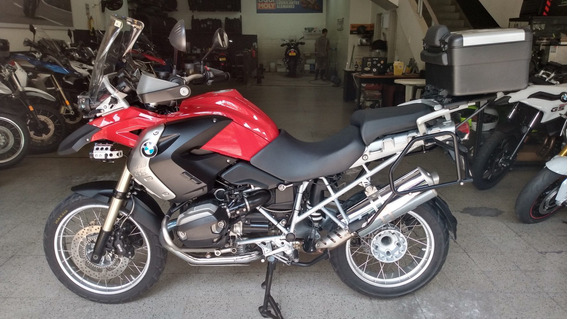 Bmw R1200gs K25 2011