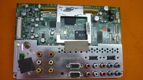 Placa Principal Tv Lg 32pc5rv Eax50588105 0-080823