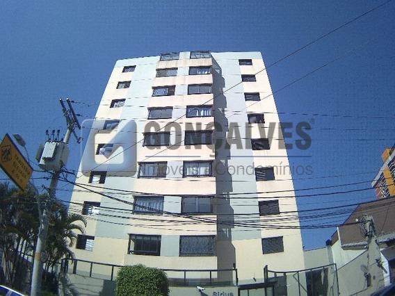 Locação Apartamento Santo Andre Bairro Jardim Ref: 35984 - 1033-2-35984