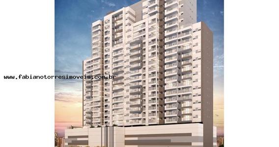 Apartamento A Venda Em São Paulo, Centro, 2 Dormitórios, 1 Suíte, 1 Banheiro, 1 Vaga - Hi Centro