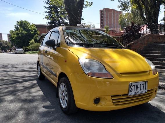 Vendo Chevrolet Spark Cronos 2012 Recibo Auto De Menor Valor