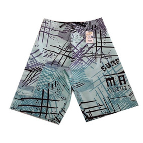 Short Masculino Infantil Criança- 014243