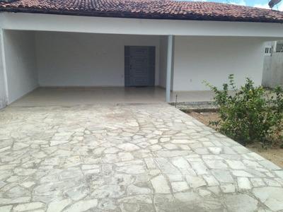 Casa Em Bessa, João Pessoa/pb De 166m² 3 Quartos À Venda Por R$ 380.000,00 - Ca211527