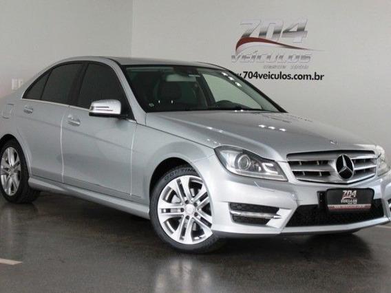 Mercedes-benz C-200 Cgi Avantgarde 1.8 16v, Opj9797