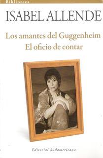 Los Amantes Del Guggenheim / El Oficio De Contar.