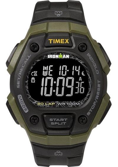 Relógio Timex Masculino Ironman - Tw5m24200