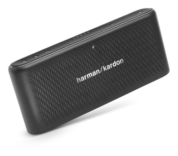Caixa De Som Bluetooth Traveler Harman Kardon