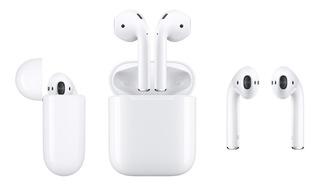 AirPods Generacion 2 Apple Estuche De Carga Alambrico
