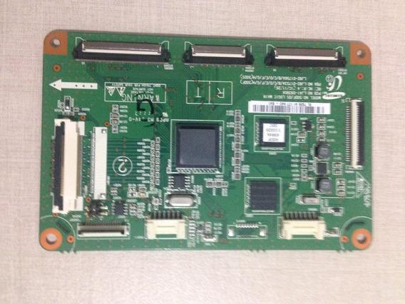 Placa Controladora Tv Samsung Pl51d550c1g