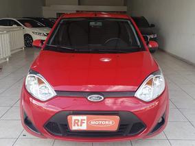 Ford Fiesta Sedã 1.6 Flex 8v 2012/2013