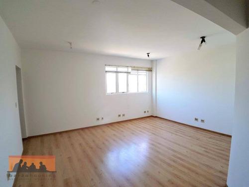Imagem 1 de 6 de Sala Para Alugar, 56 M² Por R$ 1.400,00/mês - Barão Geraldo - Campinas/sp - Sa0090