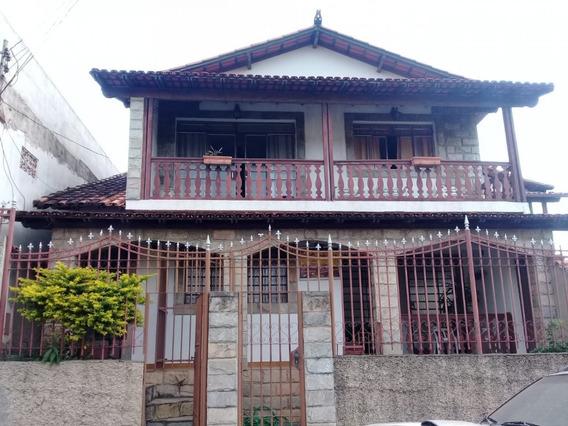 Casa A Venda No Bairro Ipanema Em Belo Horizonte - Mg. - 139-1