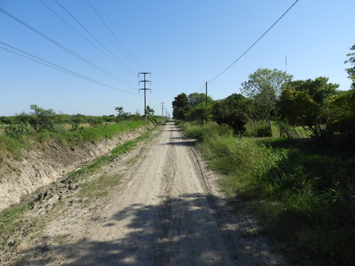 Imagen 1 de 14 de Vendo 50 Hectáreas ( Acceso Norte. Capital )