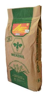 Sazonador Para Botanas Y Frituras Adobado 5kg Mexenil