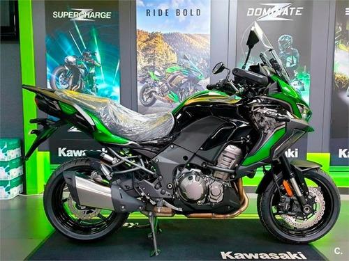 Kawasaki Versys 0km 1000 Abs 2021 Touring Tipo
