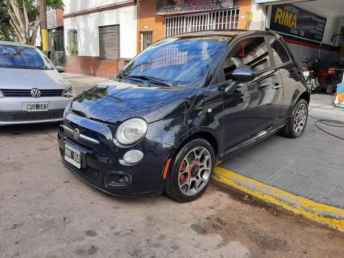 Fiat 500 1.4 Sport 105cv 2014