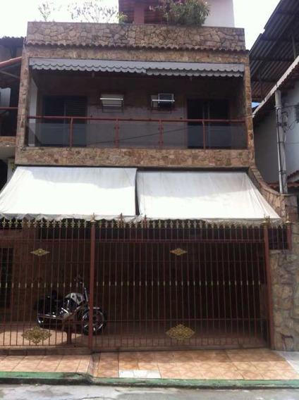 Casa De Vila-à Venda-méier-rio De Janeiro - Pscv40003