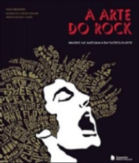 Arte Do Rock, A