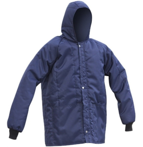Jaqueta Blusão Térmico Camara Frias - 2 Unidades Por Compra