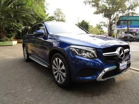 Mercedes-benz Clase Glc 5p Glc250 Coupe Avantgarde,ta,qc,gps