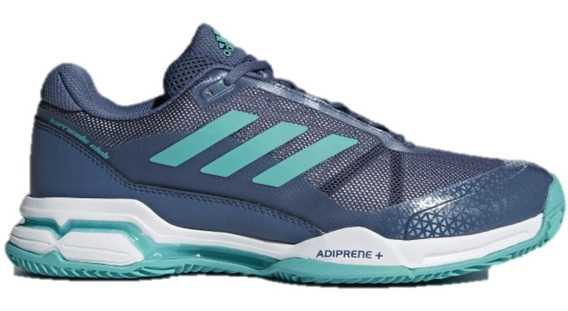 Tenis adidas Barricade Club Para Tennis Atp Murray Djokovic