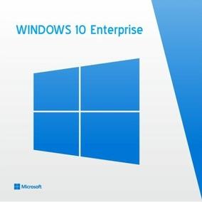 Licença Microsoft Windows 10 Enterprise Esd
