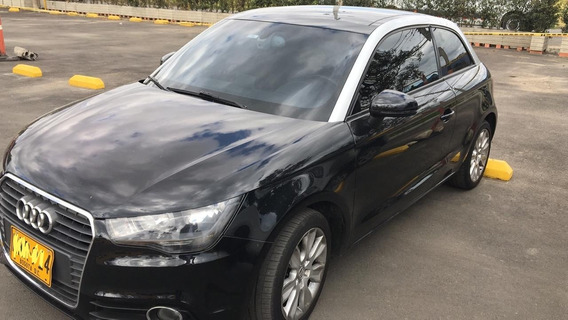 Audi A1 A1 1400cc Turbo
