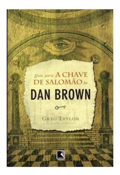 Livro Digital - Guia Para A Chave De Salomão De Dan Brown