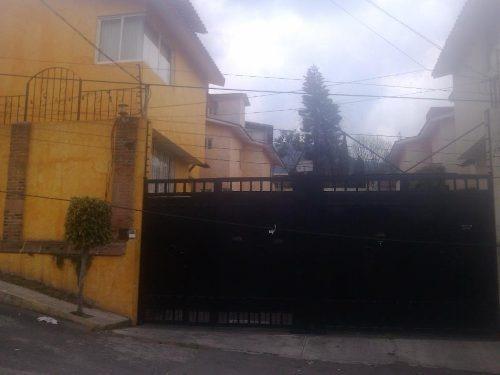 Pueblo Nuevo Viejo Casa Venta Magdalena Contreras Distrito Federal