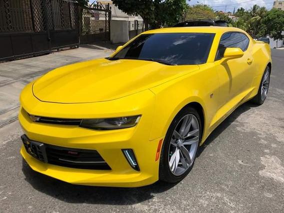 Chevrolet Camaro Inicial 10,000 $us