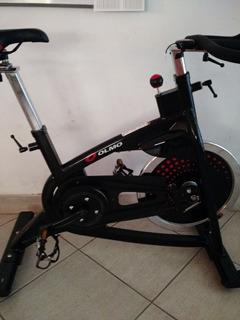 Bicleta Fija Olmo Fit 87 Usada