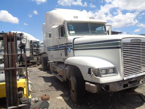 Tractocamion Freightliner Fld 2000 Nacional