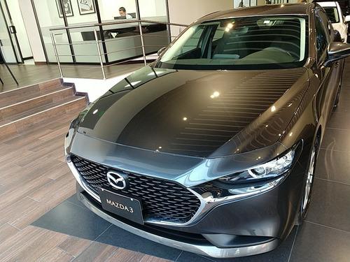 Mazda 3 Prime Automático 2021