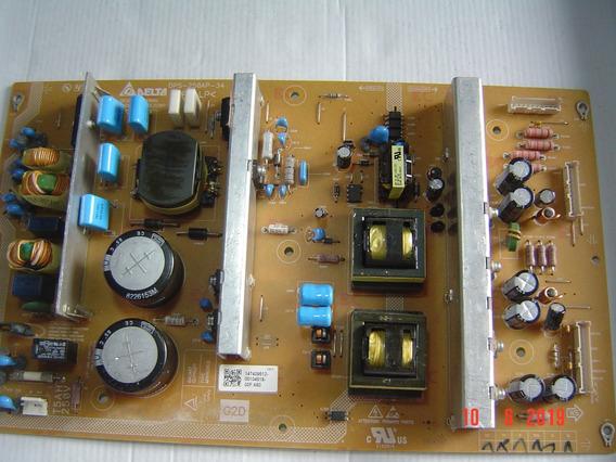 Fonte Sony Klv-37m400a Klv-37nl14a Dps-250ap-34