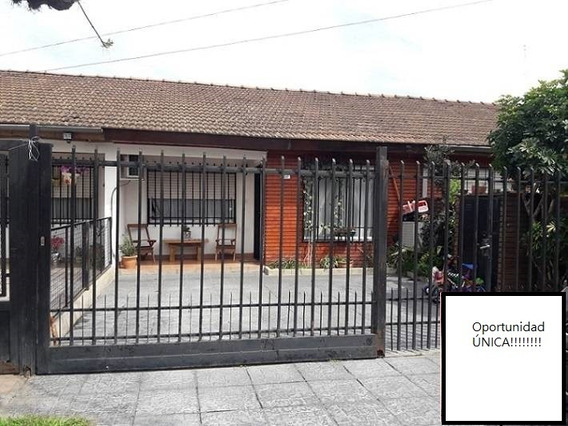 Oportunidad Casa / Chalet En Hurlingham!!! Barrio Cerrado