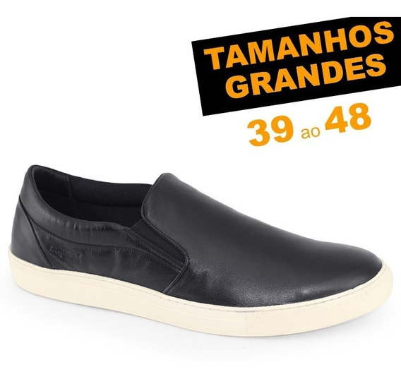 Tênis All Star Preto Tamanhos 45 46 47 48 Exclusivo Probs7