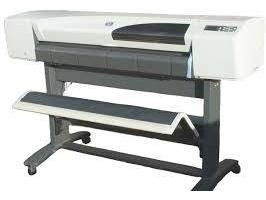 Plotter Hp Designed 500