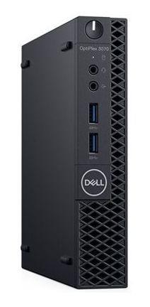 Computador Dell Optiplex 3070 I3 8100t 8gb Hd 500gb Linux