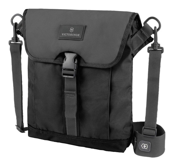 Mochila Flapover Digital Bag Victorinox 32389201 10 Pulg