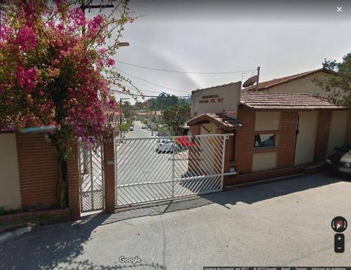 Sobrado Com 2 Dormitórios À Venda, 100 M² Por R$ 450.000,00 - Pedreira - São Paulo/sp - So0021