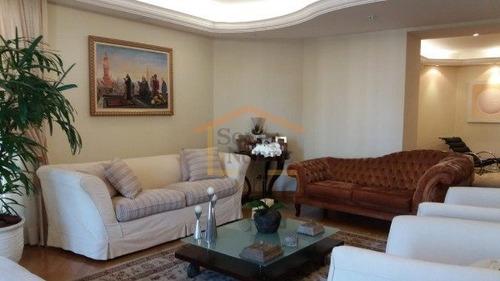 Apartamento, Venda, Santana, Sao Paulo - 11203 - V-11203