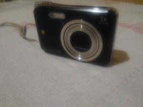 Câmera Digital Ge J1250...negocio