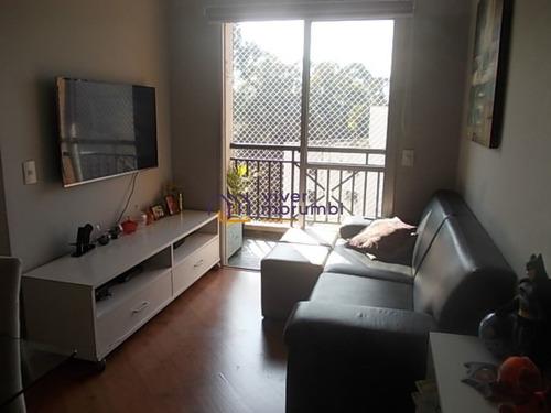 Imagem 1 de 12 de Lazer Completo -condominio Baixo - Nm528