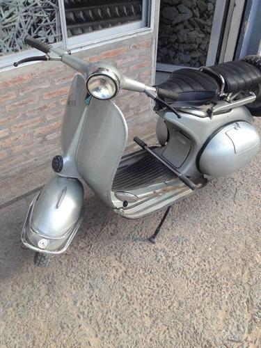 Piaggio Vespa 1957