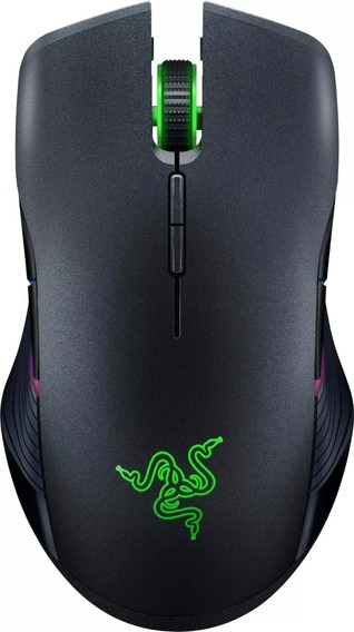 Mouse Gamer Razer Lancehead Wireless 5g 16000 Dpi Laser