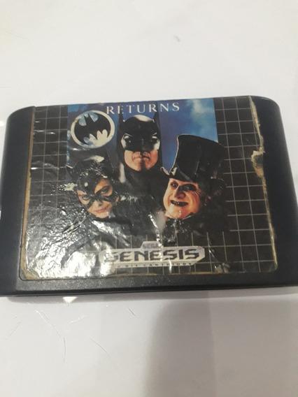 Mega Drive Batman Returns- Original