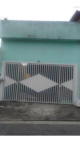 Imagem 1 de 15 de Casa Sobrado Para Venda - 9877