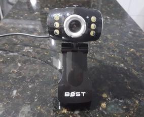 Camera Webcam Usb Bt-v535