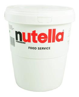 Nutella Frasco X 3 Kg