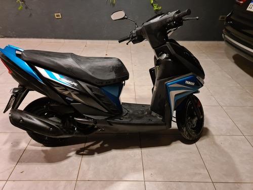 Imagen 1 de 6 de Yamaha Yamaha Scooter Ray Z